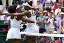 Serena a le meilleur sur Venus