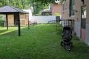 Anjou: un père tue son bébé de 10 mois et se suicide