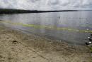 Algues bleu-vert : la plage de Deauville est fermée