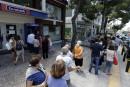 Le Québec n'a rien à voir avec la Grèce, dit Leitão