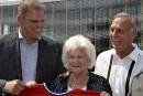 Expansion de la LNH: la candidature de Québec déposée plus tard