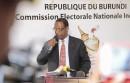 Burundi: le parti présidentiel remporte des législatives boycottées par l'opposition