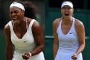 Finale avant la lettre entre Serena et Sharapova