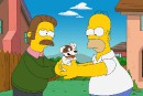 <em>The Simpsons </em>: la voix de Ned Flanders de retour