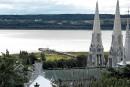 Usine d'eau potable: subvention retirée à Sainte-Anne-de-Beaupré