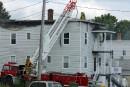 Un incendie fait une victime à Asbestos