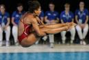 JenniferAbel visera l'or aux Jeux panaméricains