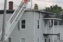 Incendie mortel à Asbestos: «Impossible d'accéder immédiatement au logement»
