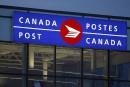 Le syndicat soupçonne Postes Canada de vouloir décréter un lock-out