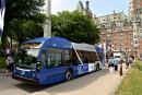 Le RTC se paie une flotte d'autobus hybrides à fort prix