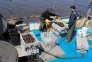 Pêche au homard: année record en 2015