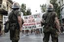 Athènes accepte in extremis plusieurs exigences de ses créanciers
