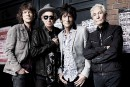 Les Rolling Stones: au coeurde la tourmente<strong></strong>