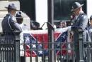 Le drapeau confédéré ne flottera plus sur le Parlement de la Caroline du Sud