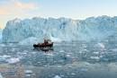 La Russie réclame plus d'un million de km<sup>2</sup> dans l'Arctique