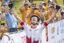 Panam:le Canada récolte trois médailles en vélo de montagne