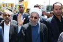 Discours attendu du président iranien
