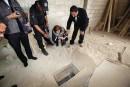 Mexique: les recherches se poursuivent pour retrouver «El Chapo»