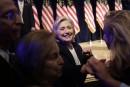 Hillary Clinton plaide pour une hausse des revenus de la classe moyenne