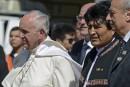 Evo Morales craint pour la vie de pape François