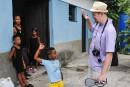 Une chorale gaie américaine en tournée à Cuba