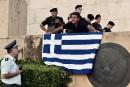 Grèce: les partis au pouvoir examinent les mesures de rigueur