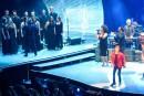 Petits chanteurs de Laval: une deuxième chance de chanter avec Jagger