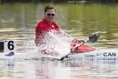 PanAm: une journée faste en aviron pour les Canadiens