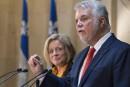 Sans port pétrolier au Québec, pas de pipeline, dit Couillard