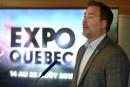 Expo Québec: des nouveautés tous azimuts