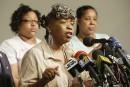 La famille d'Eric Garner réclame toujours justice