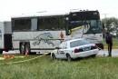 Meurtre à bord d'un autocar: deux témoins retirent leur poursuite