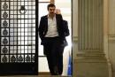 Tsipras doit faire adopter les mesures d'austérité par le Parlement