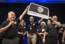 La NASA confirme le succès du survol de Pluton
