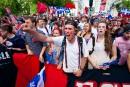 La Cour d'appel se penchera sur le droit de grève des étudiants