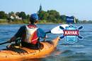 Défi kayak Desgagnés Montréal-Québec: des frissons avant même le départ
