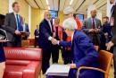 Accord sur le nucléaire iranien: une kyrielle de compromis