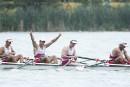 PanAm: les avironneurs canadiens poursuivent leur razzia