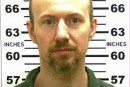 New York: l'évadé David Sweat sort de l'infirmerie