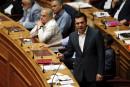 Le Parlement grec approuve les mesures d'austérité