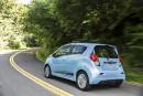 Québec veut plus de véhicules électriques