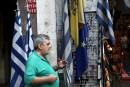 La Grèce attend l'aide financière de Bruxelles et de la BCE