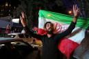 Le Canada toujours hostile à l'Iran