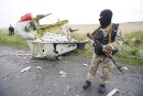 Vol MH17: les rebelles prorusses auraient abattu l'avion