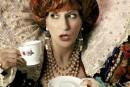 Natalie Choquette: la reine s'amuse