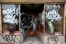 Améliorer l'apparence des locaux vacants réduit la criminalité