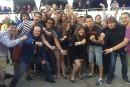Choeur des jeunes de Laval: chanter avec les Stones
