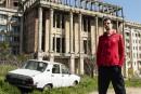 Roumanie: sur les traces deCeausescu