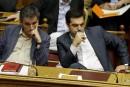 Le sauvetage financier de la Grèce franchit deux autres étapes cruciales