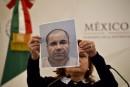 Évasion d'El Chapo: 7 employés de la prison inculpés